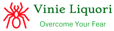 Vinie Liquori – Overcome Your Fear