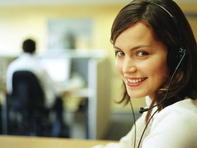 The Convenience Of Call Centre Services