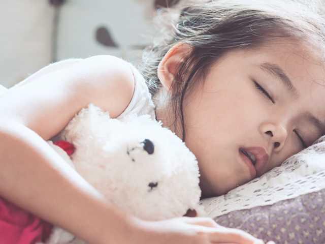 Sleep – The Right Mattress