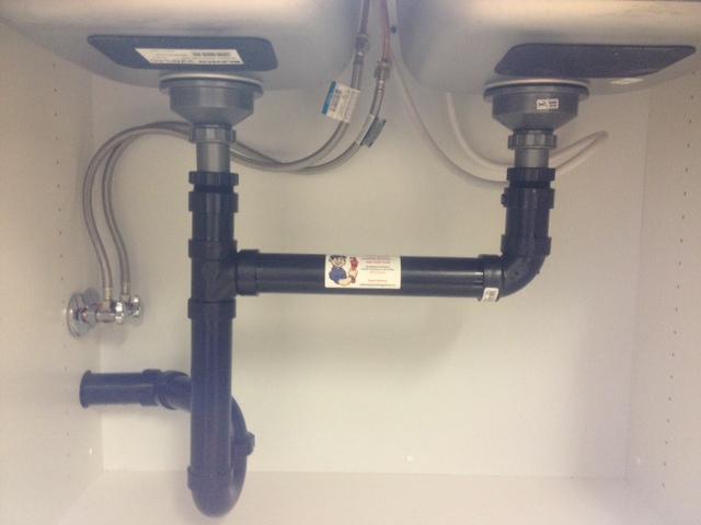 Aiding Plumbing Repairs