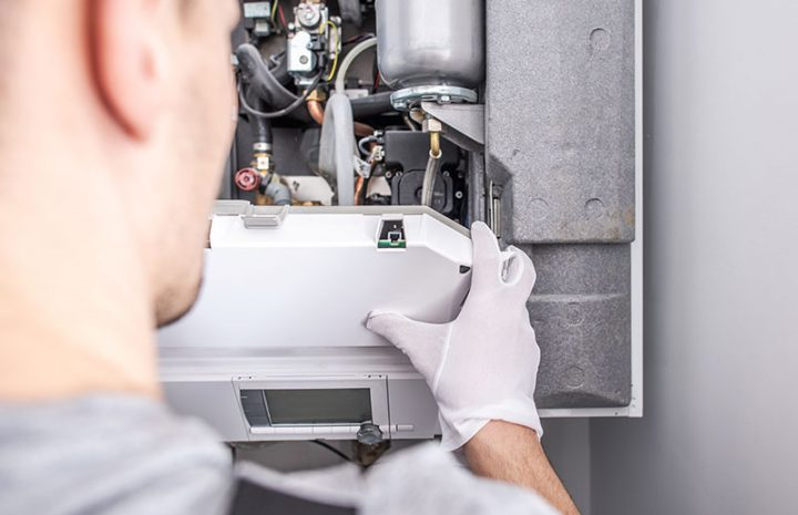 Causes of Simple HVAC Malfunctions